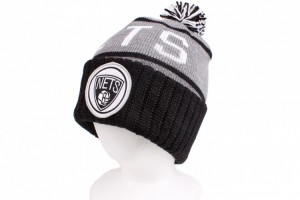 Brooklyn Net Beanie