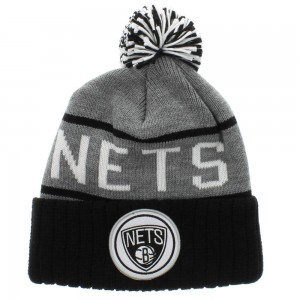 Brooklyn Nets Beanie