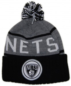 Brooklyn Nets Beanie Images