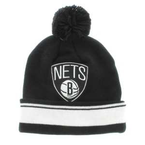Brooklyn Nets Beanies