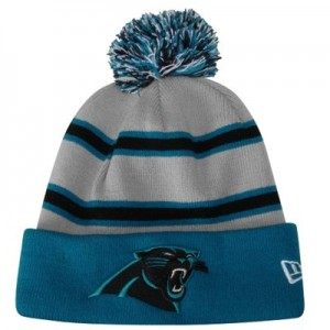 Carolina Panthers Beanie Pictures