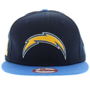 Chargers Beanie Hat
