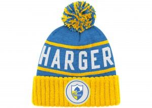 Chargers Beanies