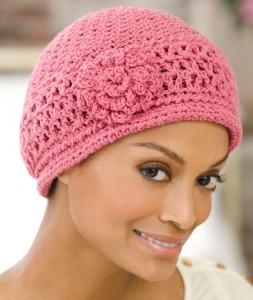 Chemo Beanies Crochet