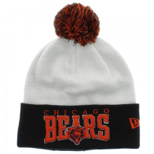 Chicago Bears Beanie Images