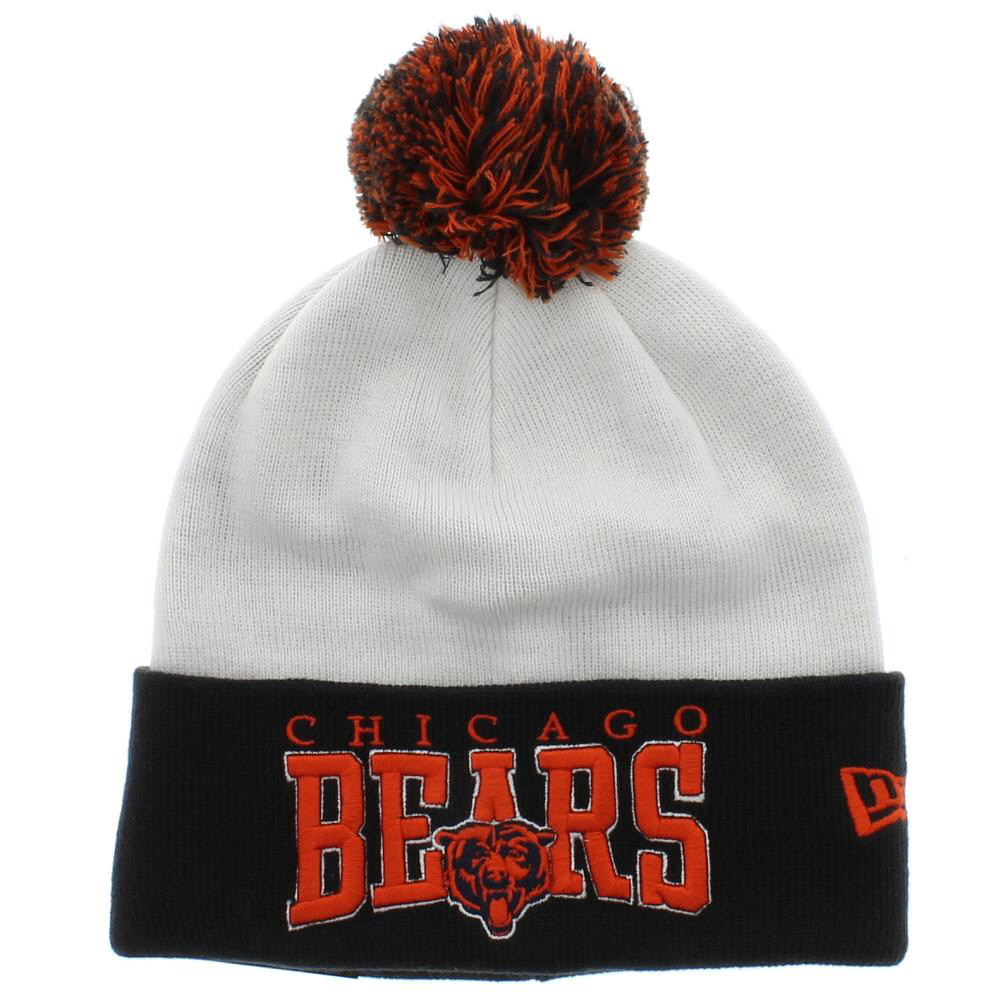 752fcddb643 Chicago Bears Beanie Images
