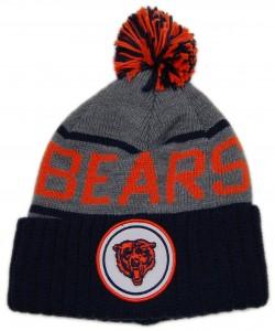 Chicago Bears Beanies Hat