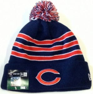 Chicago Bears Beanies Images