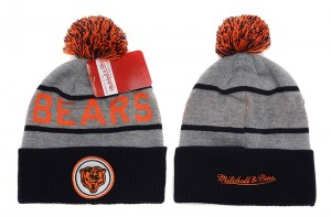 Chicago Bears Beanies Pictures