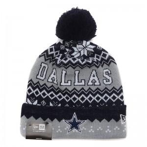 Dallas Cowboys Beanie