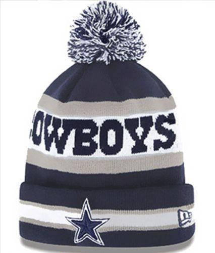 Dallas Cowboys Beanie Beanie Ville
