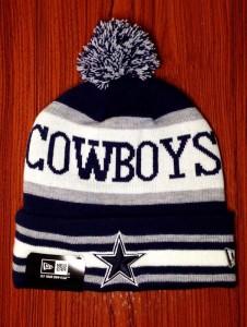 Dallas Cowboys Beanies Images