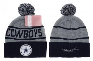 Dallas Cowboys Hat Beanie