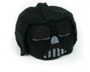 Darth Vader Beanie