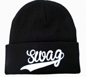 Embroidered Beanie Images