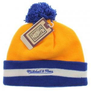 Golden State Warriors Beanie Hat