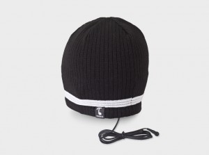 Headphone Beanies