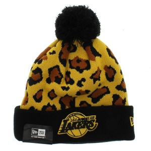 Lakers Hat Beanie