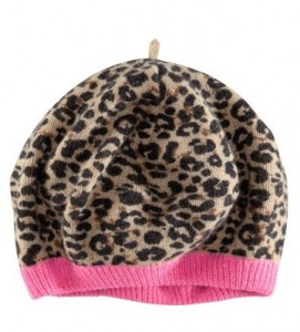 Leopard Beanies Photos