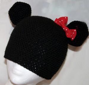 Minnie Mouse Beanie Baby