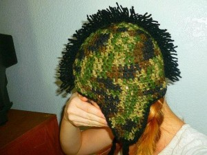 Mohawk Beanies Images