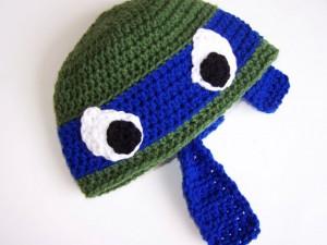 Ninja Turtle Beanie Pictures