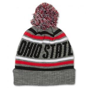 Ohio State Beanie Hat