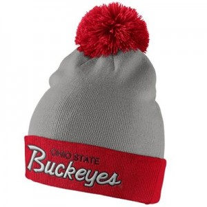 Ohio State Beanie Images