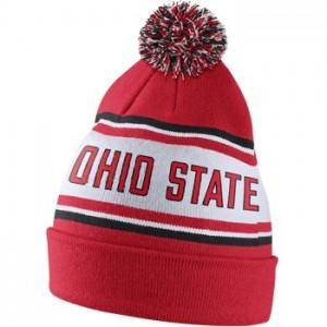 Ohio State Beanies