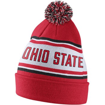 Ohio State Beanie Beanie Ville