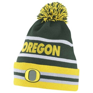 Oregon Duck Beanie