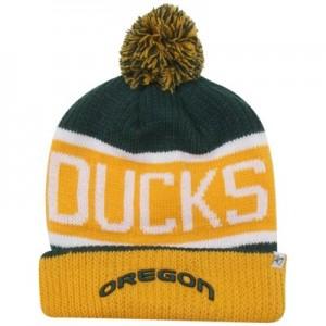 Oregon Ducks Beanie Images