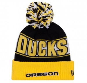 Oregon Ducks Beanie Pictures