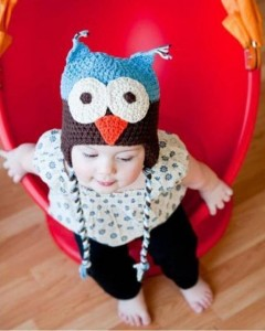 Owl Beanies Images