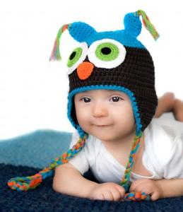 Owl Beanies Photos
