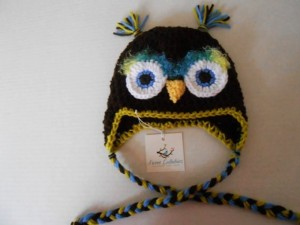 Owl Beanies Pictures
