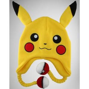 Pikachu Beanies