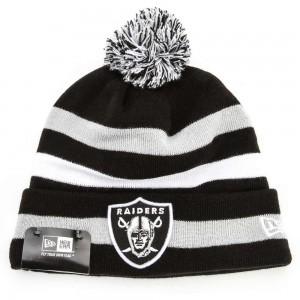 Raiders Hat Beanie