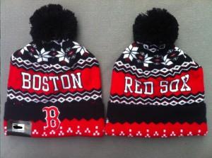 Red Sox Beanie