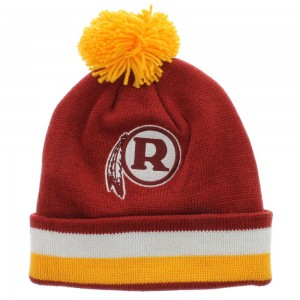 Redskins Beanie Pictures