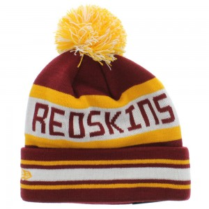 Redskins Beanies