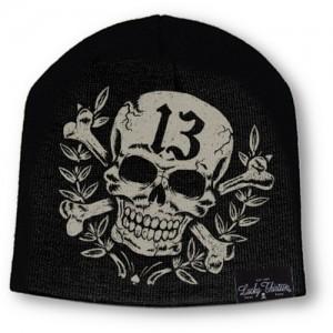 Skull Beanie Hats