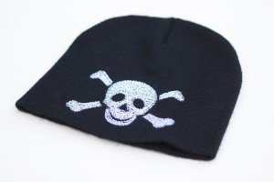Skull Beanie Pictures