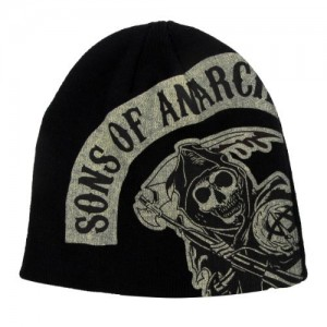 Sons of Anarchy Beanie Hat