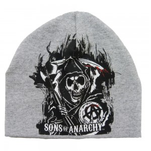 Sons of Anarchy Beanie Pictures