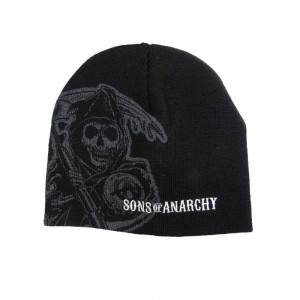 Sons of Anarchy Beanies
