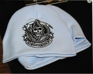 Sons of Anarchy Beanies Images