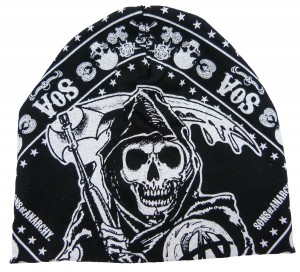 Sons of Anarchy Beanies Pictures