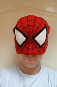 Spiderman Beanie Pictures
