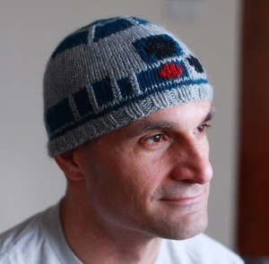 Star Wars Beanie Hat